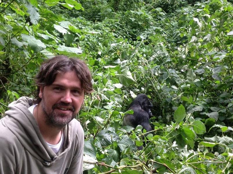 6 Days Gorillas & Queen Elizabeth N.P