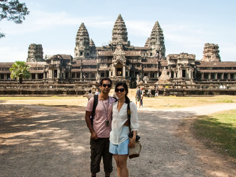 HIGHLIGHTS OF VIETNAM AND CAMBODIA 10D