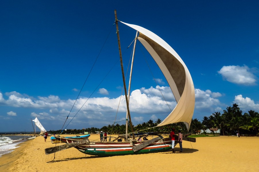 15 Days Experience East Coast In Sri Lanka Tour