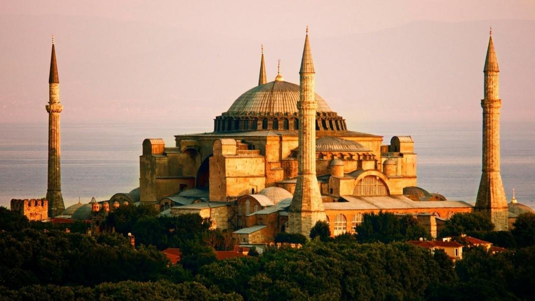 BEST OF ISTANBUL & CAPPADOCIA  6 DAYS