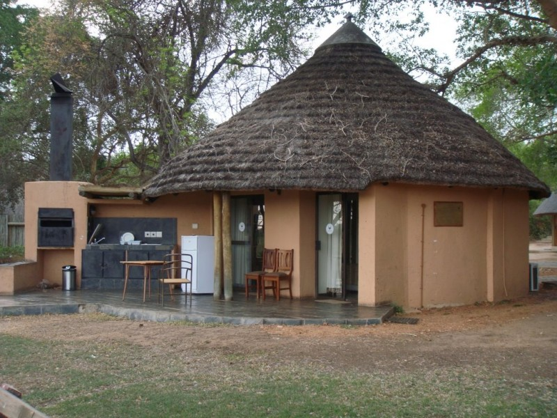 5 Day Kruger Park Traditional Bungalow Safari