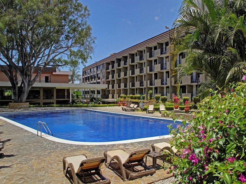 All in Costa Rica 10 Days/ 9 Nights