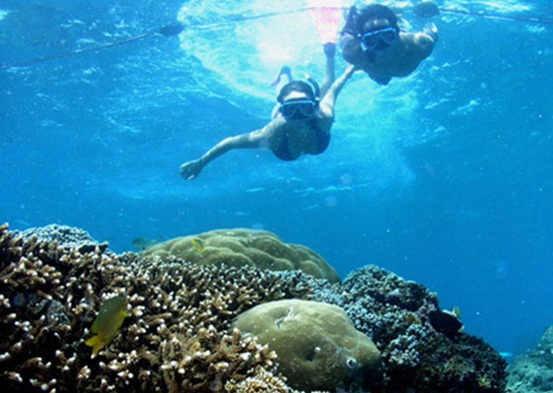 6 Days West to East Bali