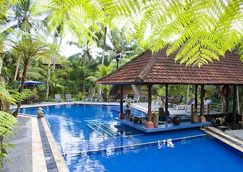 East Bali to Ubud (B)