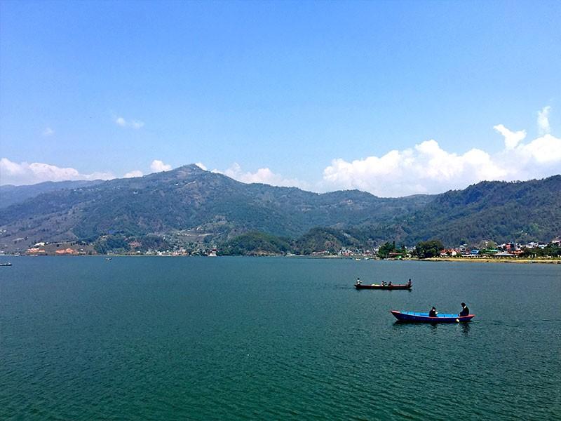 Discover Nepal Tour: 13 Days