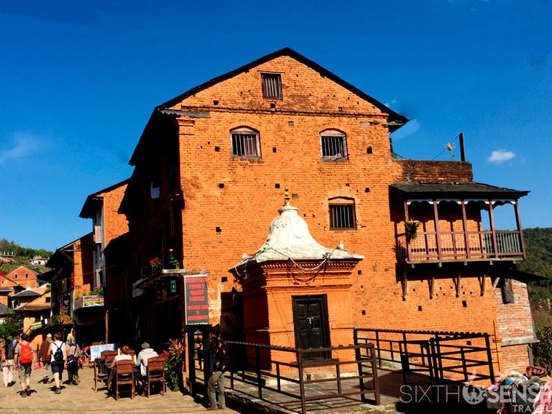 Village Tour of Nepal: 8 Days