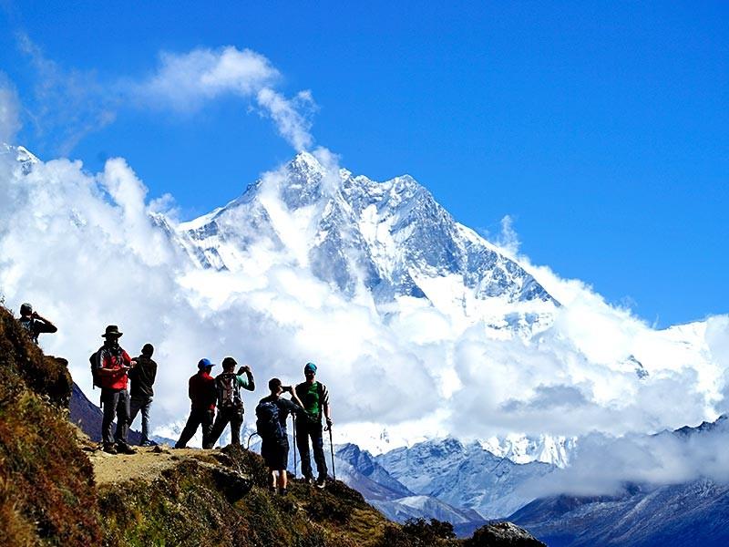 Everest View  Trek: 10 Days