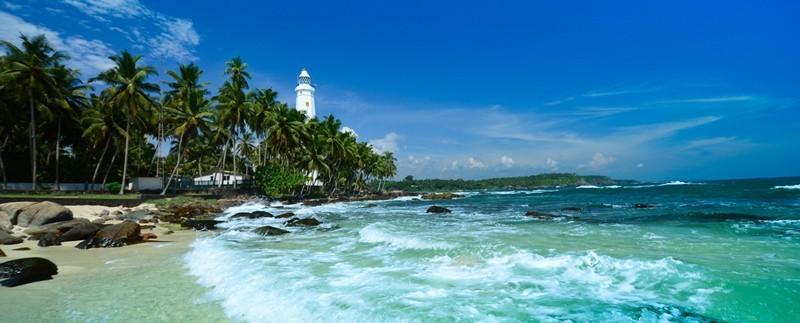 11 Days Sri Lanka & Maldives Tour