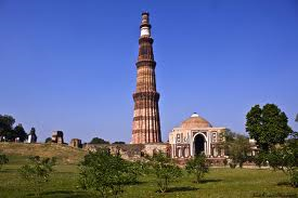 IN DELHI