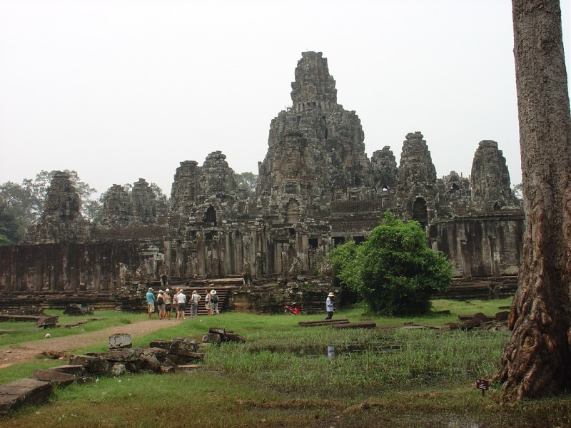 6 days/5 nights Phnom Penh and Siem Reap tour