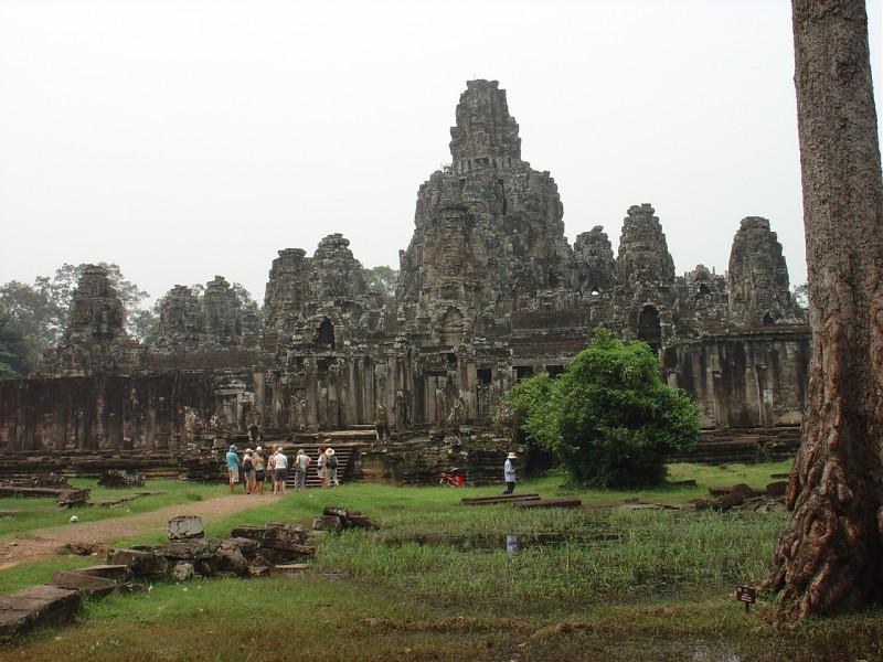 6 days/5 nights Phnom Penh and Siem Reap tour