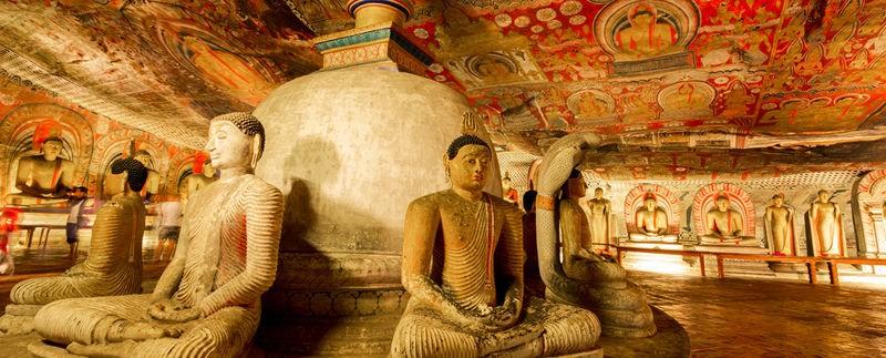 09 Days Family Tour Sri Lanka