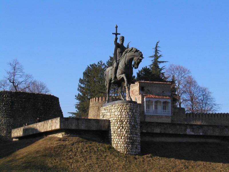 Cultural Kakheti