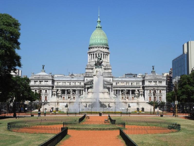Buenos Aires, Iguassu Falls & Rio de Janeiro 11 days Tour