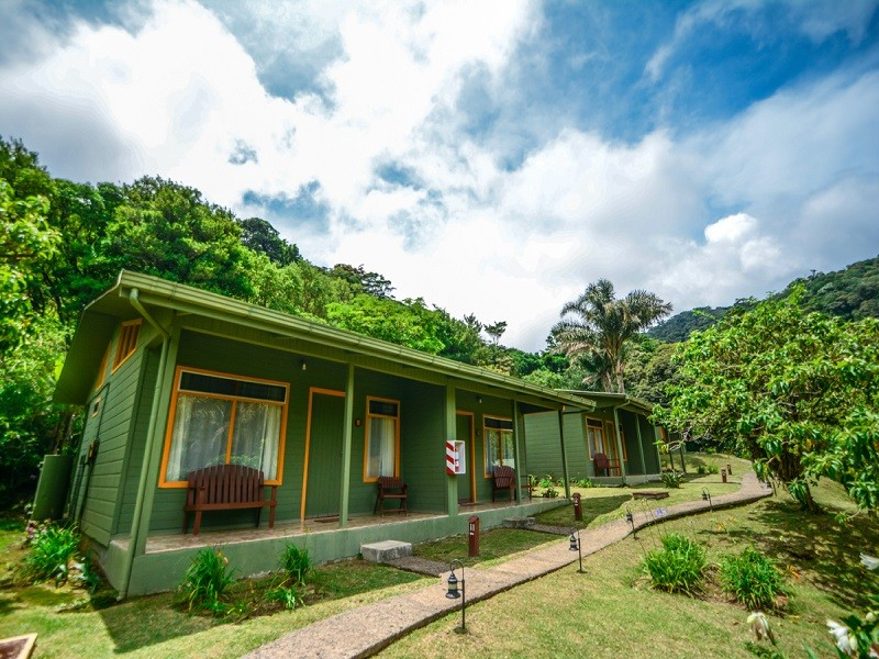 Costa Rica Green Fly & Drive Program 8 Days/ 7 Nights