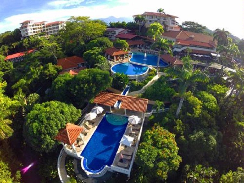 Costa Rica Deluxe Fly & Drive Program 11 Days/ 10 Nights