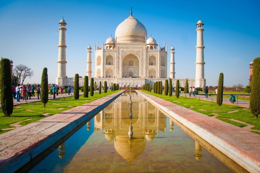 India Golf Tour
