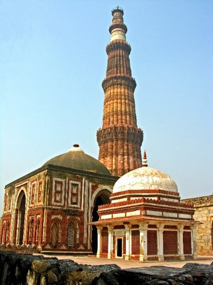 Taj Mahal and the Forts and Palaces of Rajasthan (10 days / 9 nights)