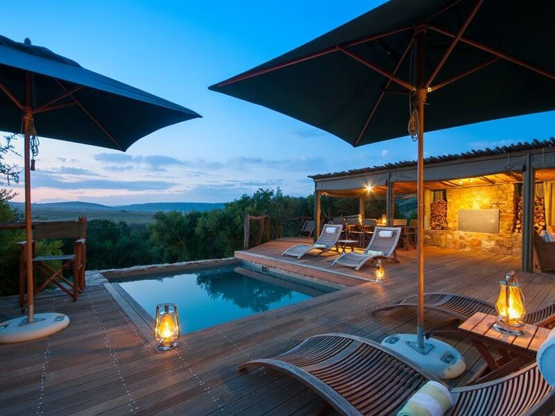 Amakala Private Game Reserve