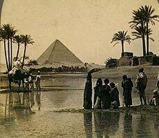 Nubian Pharaohs