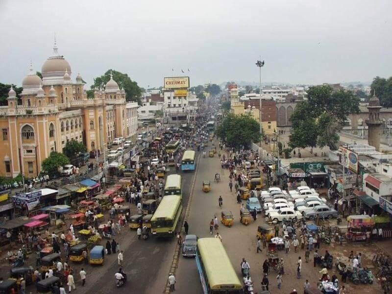 NEW DELHI SIGHTSEEING