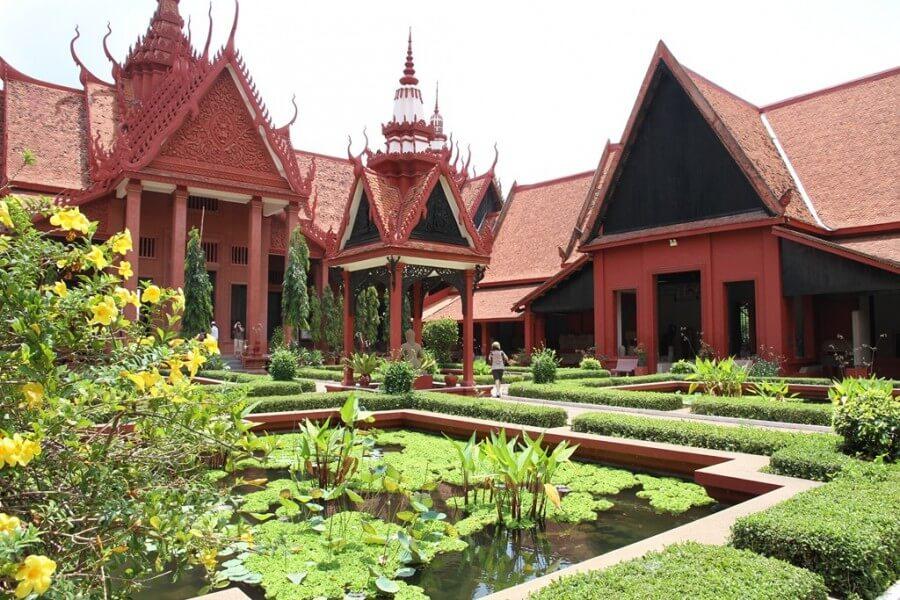 7 days Family & Fun Dreams Temples Cambodia