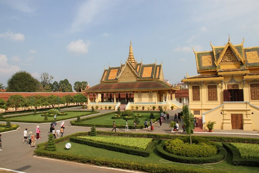 7 days Family & Fun Dreams Temples Cambodia