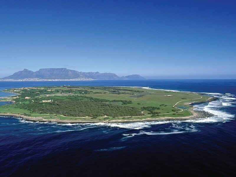 T2: Safari, Garden Route & Cape Town
