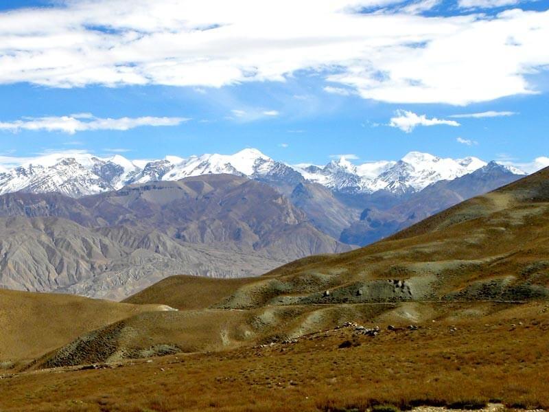 Ghaymi to Charang
