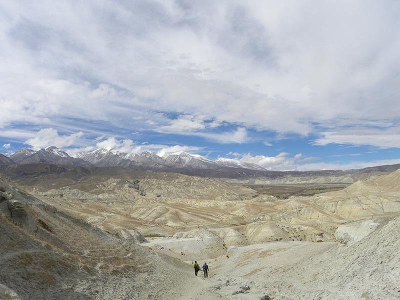 Explore & excursion to Lo-Ma