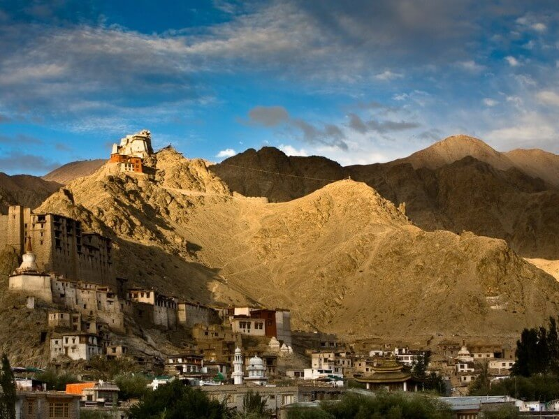 Discovering Leh Ladakh