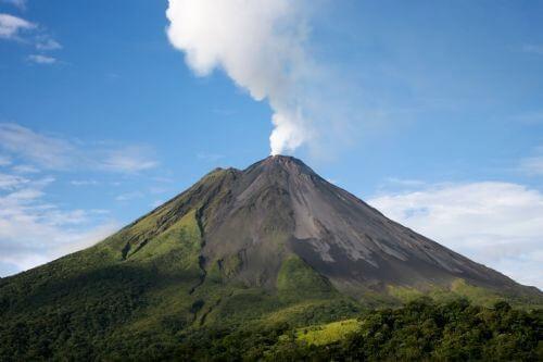 11 Days Nature & Adventure in Costa Rica
