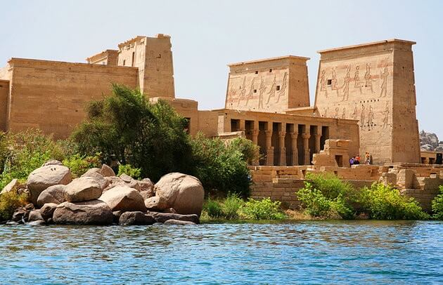 Egypt Holiday - Discover the Nile River