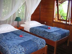 7 Days Nabucco Island Resort