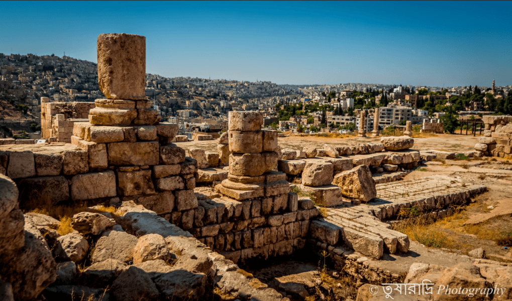 Explore Jordan - 10 Days
