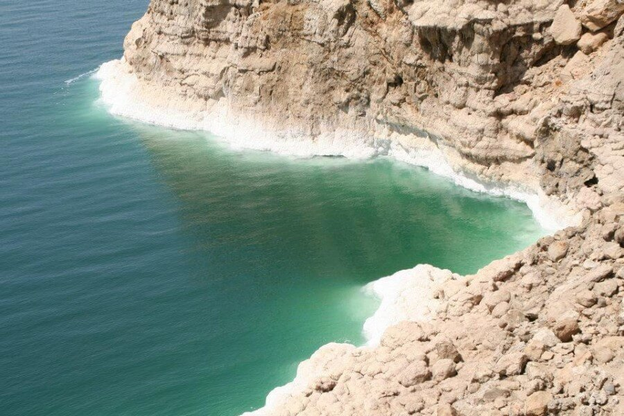 Madaba, Nebo & Dead Sea