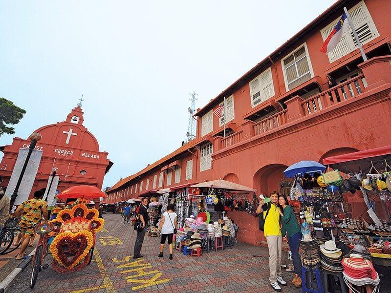 Malacca-Penang