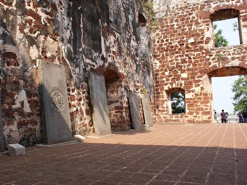 5 Days Malaysia World Heritage Trails from Kuala Lumpur (ends Kuala Lumpur)