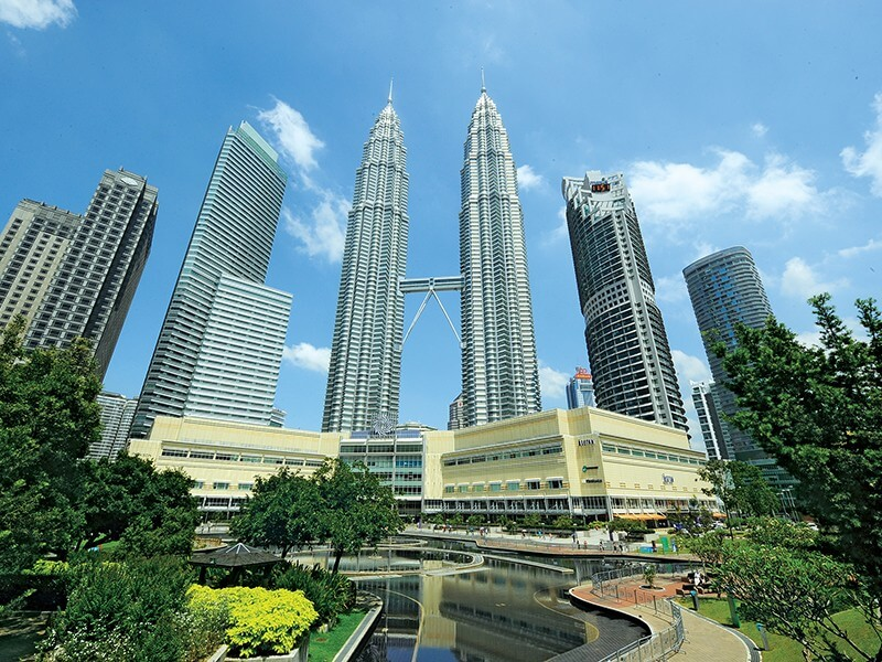 7 Days Colonial Malaysia from Kuala Lumpur (ends Penang)