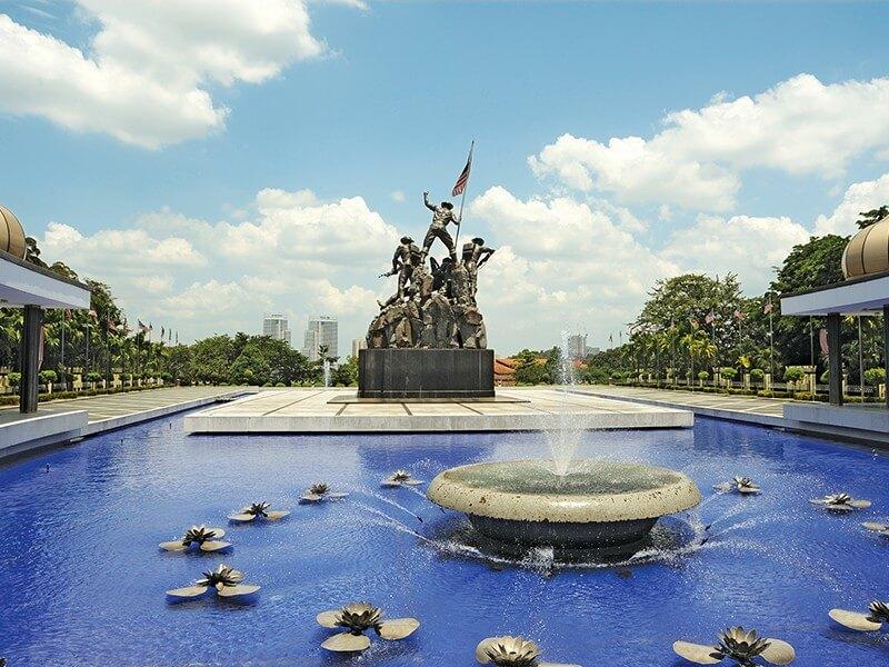 Kuala Lumpur Colonial Tour