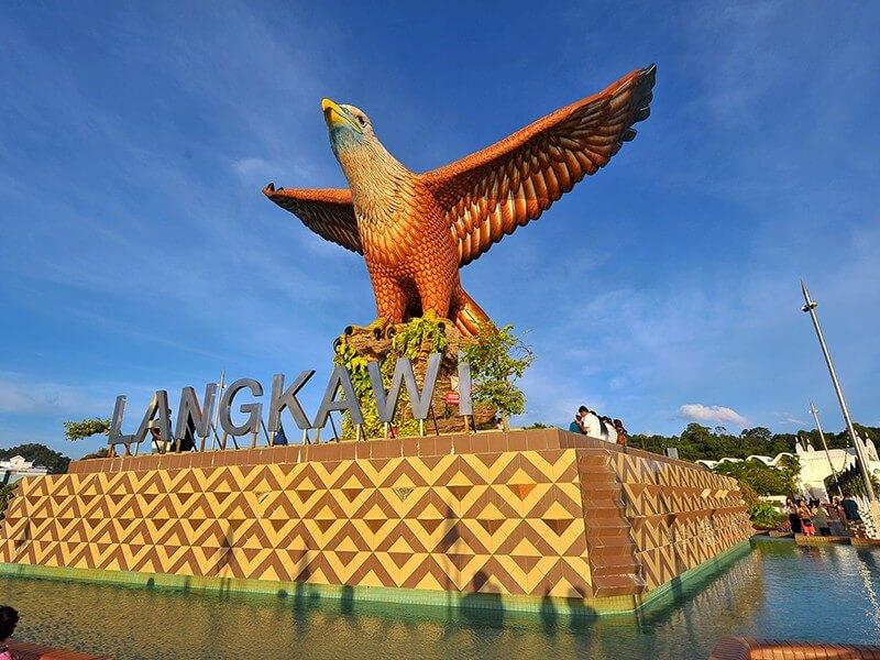 5 Days Kuala Lumpur and Langkawi from Kuala Lumpur