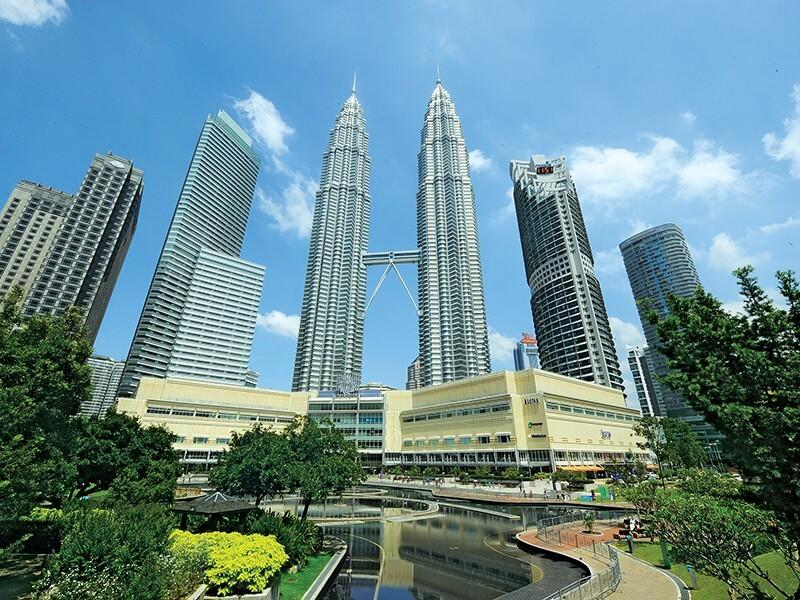 6 Days Kuala Lumpur and Sabah from Kuala Lumpur