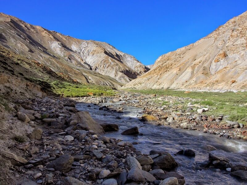 Rupshu Kharnak Trek ( 15 Days / 14 Nights)