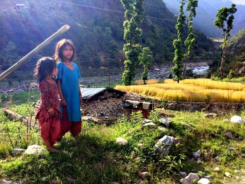 Langtang, Gosaikunda & Helambu Trek