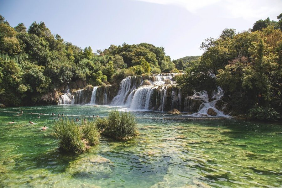 Pearls of Croatia in wonderful 11 days