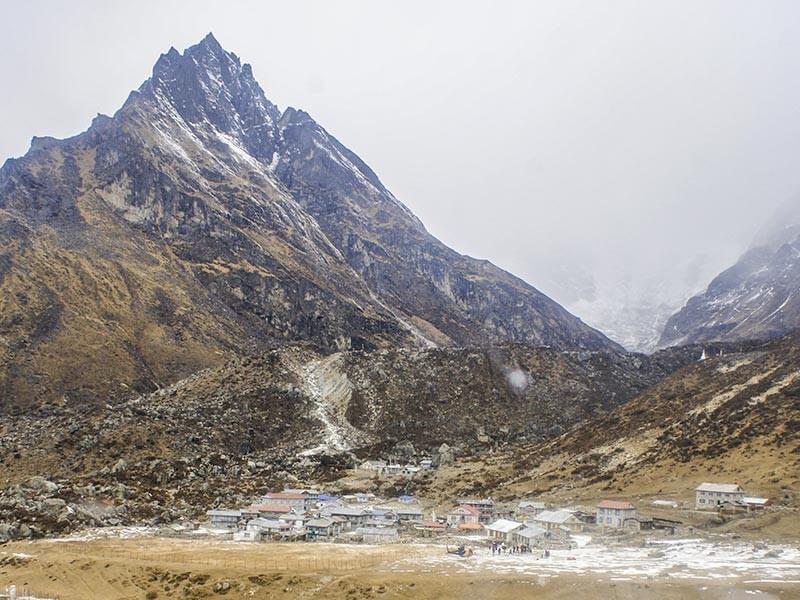 11 Days Langtang Valley Trek