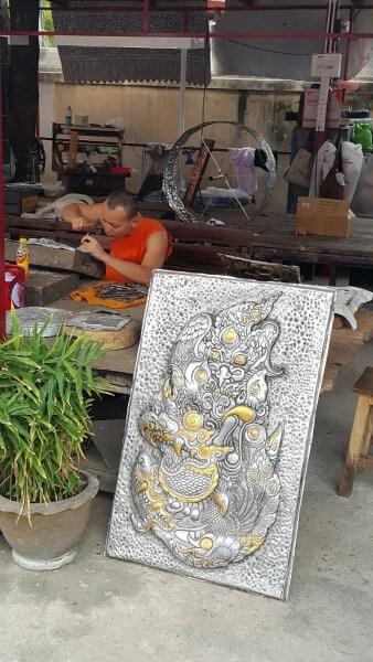 Highlights of Chiang Mai