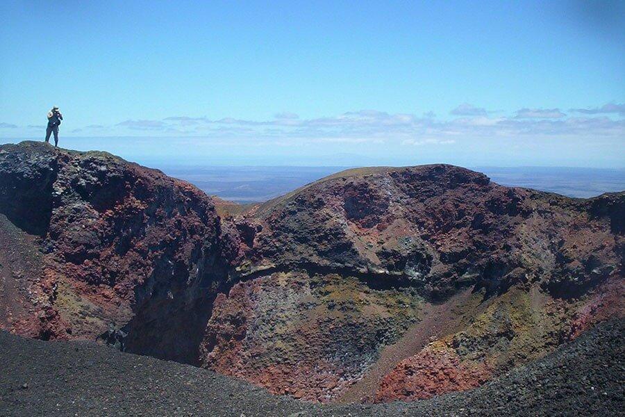 5 Days Galapagos Land Tour - Visiting 2 Islands