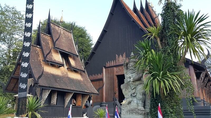 Drive to Chiang Rai