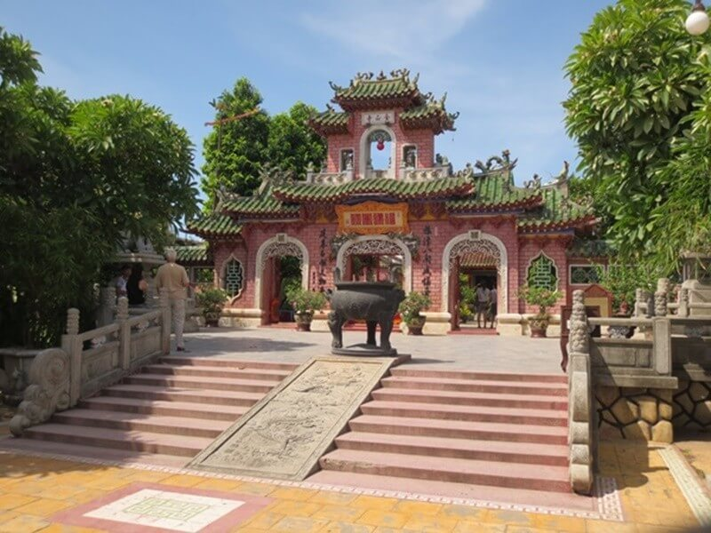 Central Vietnam Discover Journey 8 days